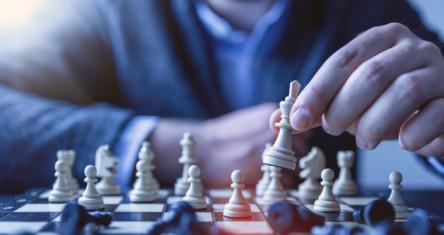 Ist Ihre strategische Planung noch zeitgemäss?