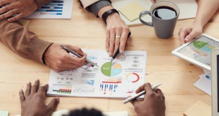 Strategie mit diesen 5 Erfolgsfaktoren umsetzen