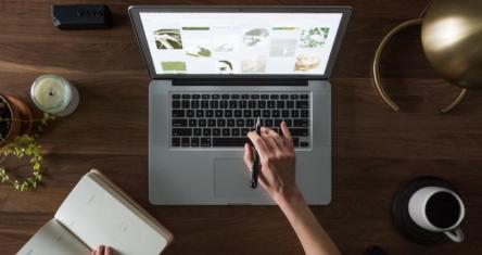 7 Tipps für eine erfolgreiche Firmenwebsite