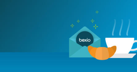Der bexio-Newsletter