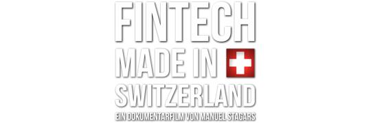 FinTech Made in Switzerland