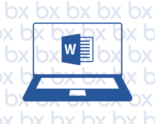 Free invoice template for Excel and Word | bexio