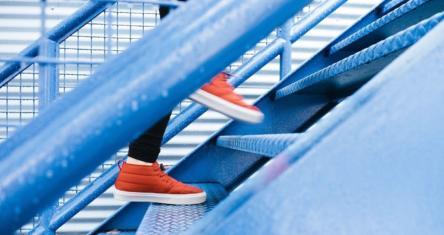 Zehn Eigenschaften erfolgreicher Unternehmer