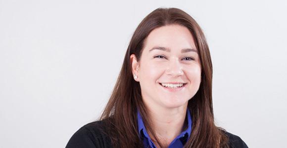 Sabrina Wägeli